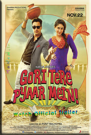 Gori Tere Pyaar Mein Watch and get Download Gori Tere Pyaar Mein in HD Streaming