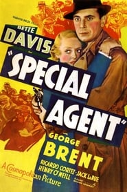 Watch Special Agent (1935)