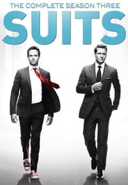 Suits - Season 4 Episode 1 : One-Two-Three Go... Season 3