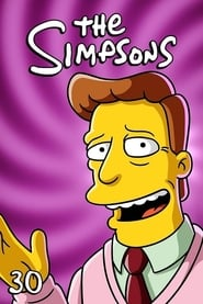 The Simpsons - Season 23 Episode 8 : The Ten-Per-Cent Solution Season 30