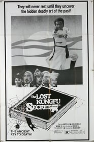 The Lost Kung Fu Secrets (1979)