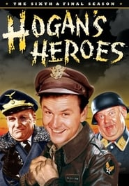 Streaming Hogan's Heroes poster
