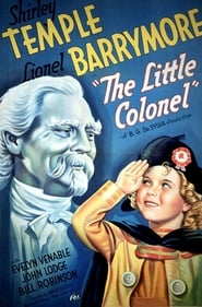 The Little Colonel Film Plakat