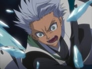 Hitsugaya Roars!