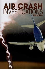 Mayday - Season 1 Episode 4 : Flying on Empty Season 4