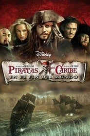 Watch Pirates of the Caribbean: At World's End Online Movie
