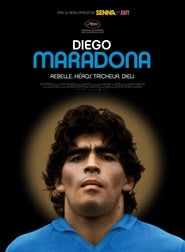 Diego Maradona Streaming complet VF