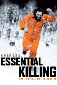 Essential Killing Netflix HD 1080p