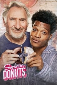Superior Donuts streaming vf poster