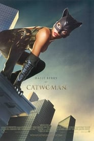 Sharon Stone Poster Catwoman