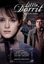 Arthur Darvill Poster Little Dorrit