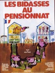 immagini di Les bidasses au pensionnat
