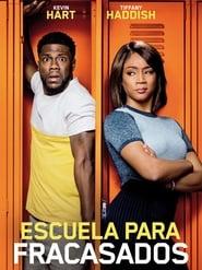 Escuela Para Fracasados (2018) [DVDRip] [Latino] [1 Link] [MEGA] [GDrive]