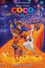Watch Coco Online Movie