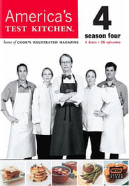America's Test Kitchen staffel 4 stream