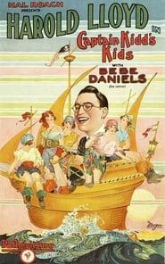 Captain Kidd's Kids