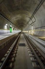 Gotthard Base Tunnel, Gotthard, Switzerland