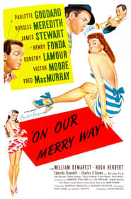 Affiche de Film On Our Merry Way