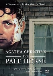 Agatha Christie's The Pale Horse Poster