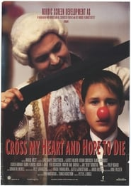 Cross My Heart and Hope to Die Juliste