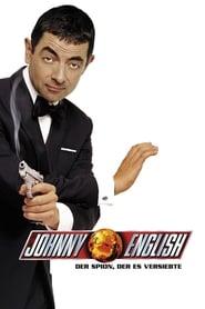 Johnny English - Der Spion, der es versiebte (2003)