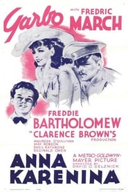 poster do Anna Karenina