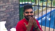 Day 39: Pradeep Machiraju in the House