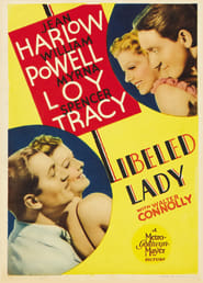 Libeled Lady Film in Streaming Completo in Italiano