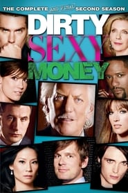 Dirty Sexy Money: Saison 2