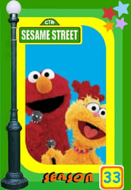 Sesame Street - Season 22 Episode 15 : Episode 644 Season 33