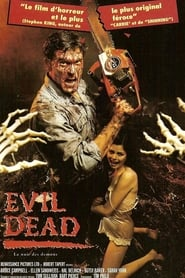 Watch The Evil Dead Online Movie