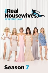 The Real Housewives of Beverly Hills saison 7 streaming vf