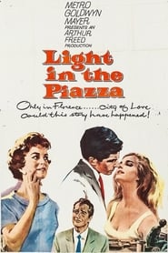 Light in the Piazza (1962)