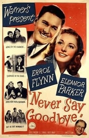 Never Say Goodbye Watch and get Download Never Say Goodbye in HD Streaming