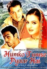 Se film Humko Tumse Pyaar Hai med norsk tekst