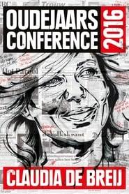 Claudia de Breij: Oudejaarsconference 2016