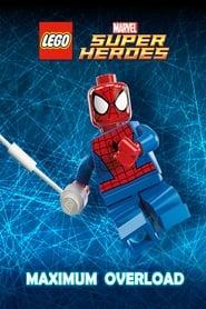 LEGO Marvel Super Heroes: Sovralimentazione massima