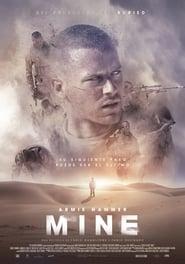 Mine Película Completa HD 1080p [MEGA] [LATINO]