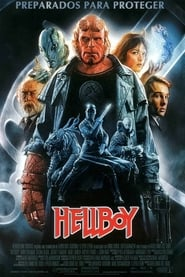 HELLBOY Película Completa HD 1080p [MEGA] [LATINO]