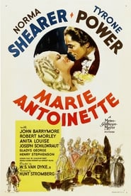 Marie Antoinette film streaming