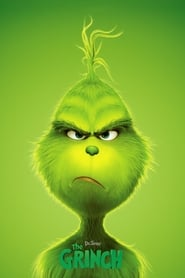 Watch Streaming Movie The Grinch 2018