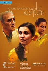 Adhe Adhure (2017) Full Movie Watch Online