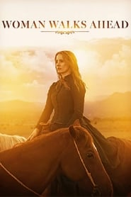 Ver Woman Walks Ahead Online HD Español (2017)