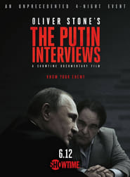 The Putin Interviews 2017