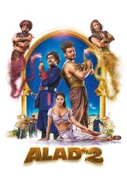 Alad'2 Poster