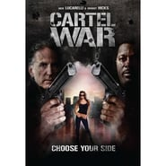 Photo de Cartel War affiche