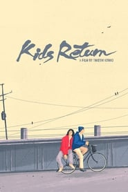 Kids Return (1996) Netflix HD 1080p