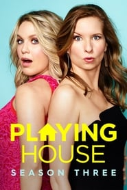 Playing House streaming vf poster