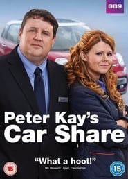 Streaming Peter Kay's Car Share poster