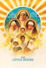 The Little Hours (2017) Watch Online Free